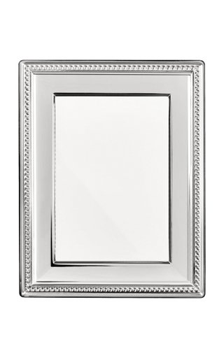 Perles 4x6 Picture Frame