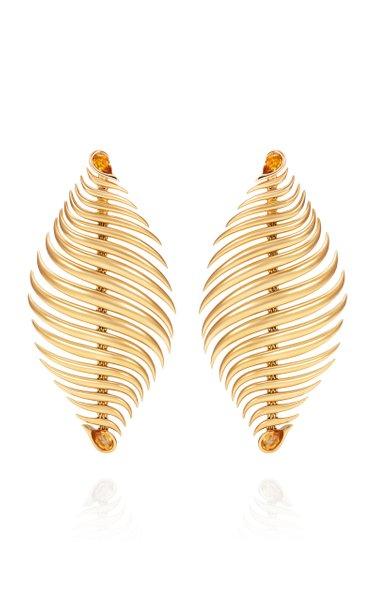 Blaze Earrings