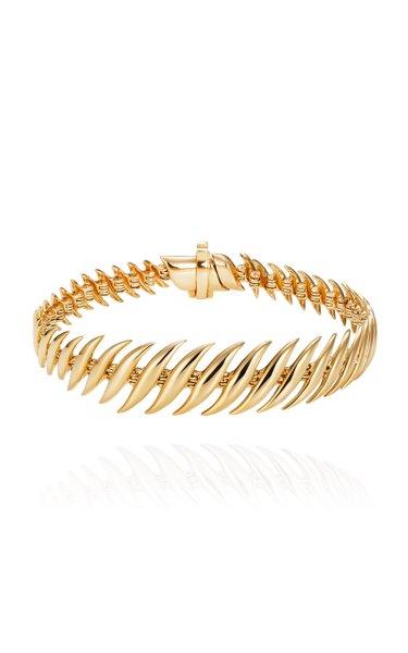 Small Flame Bracelet