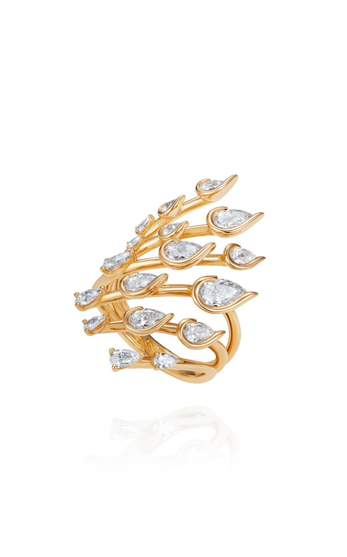 Small Flare Ring