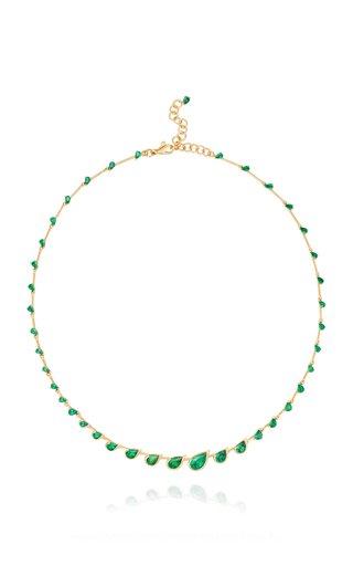 Flicker Necklace