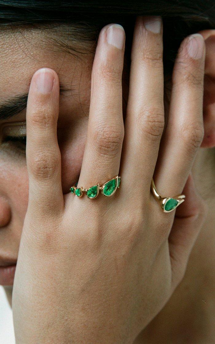 Flicker Ring