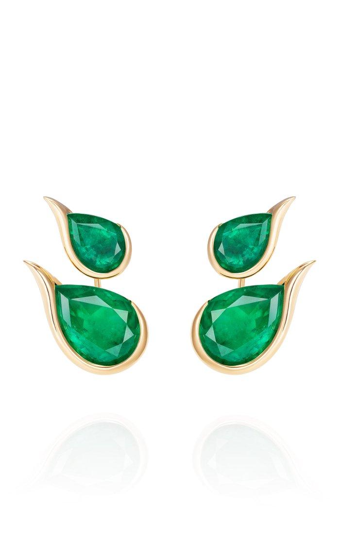 Ignite Double Earrings