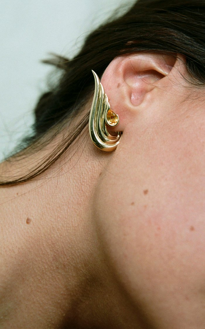 Kindle Earrings