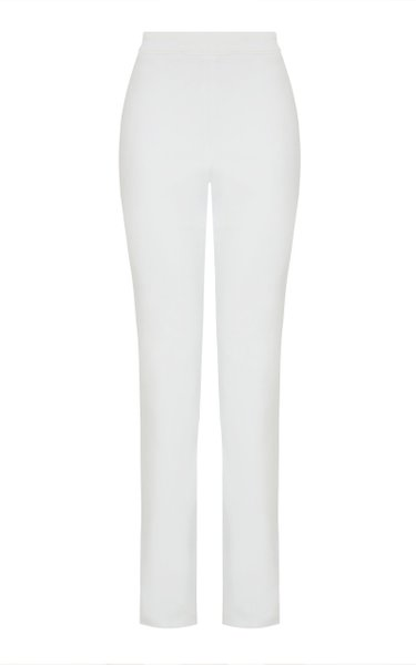Goldie Denim Tuxedo Pants
