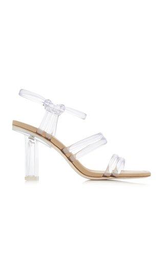 Kayla PVC Sandals
