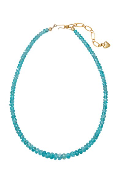 Apatite Stella Necklace