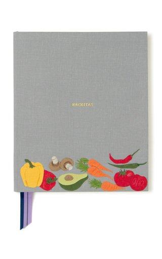 Notecook Mix Vegetables