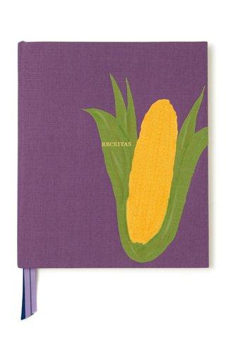 Notecook Corn