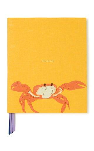 Notecook Crab