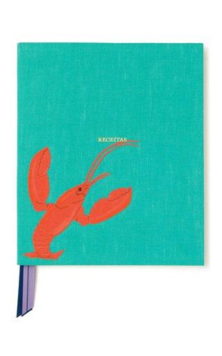 Notecook Lobster