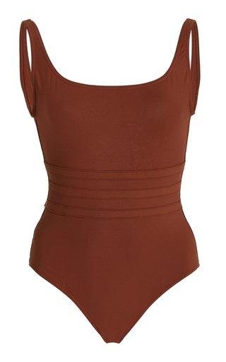 Asia One-Piece Swimsuit