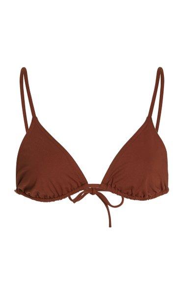 Mouna Bikini Top