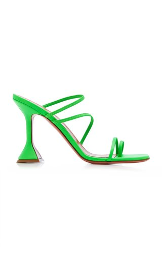 Naima Leather Sandals