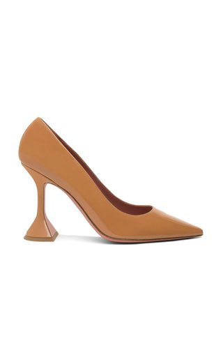 Ami Patenet Leather Pumps