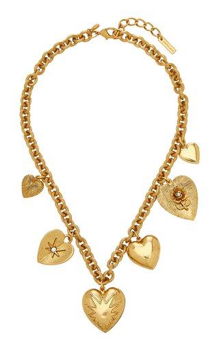 Avila Charm Necklace