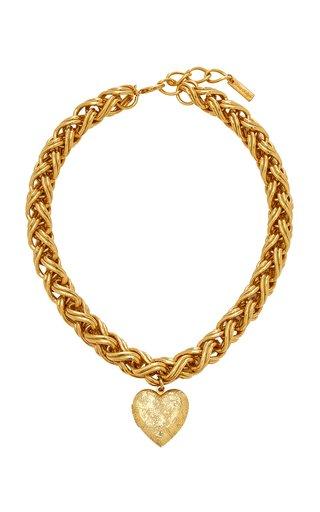 Coeur Necklace