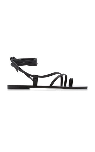 Beau Leather Sandals
