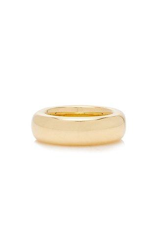 Sloan 18K Yellow Gold Ring