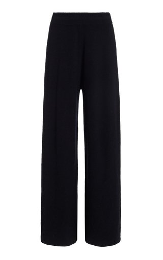 Ribbed Knit Lounge Pants