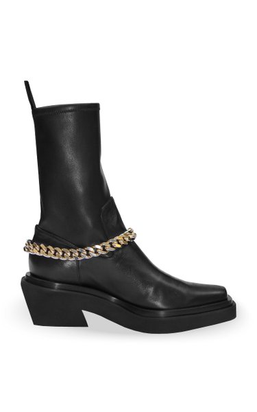 Ilenia Chain Boots