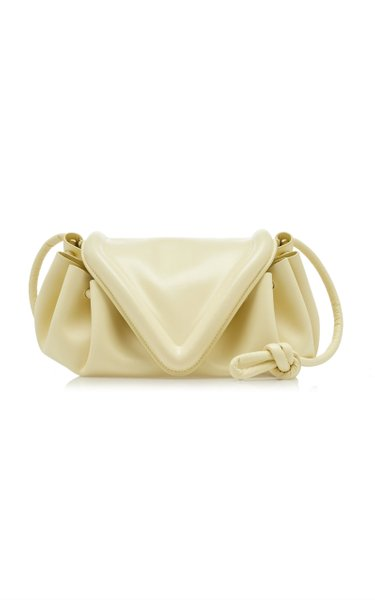 The Beak Leather Pouch