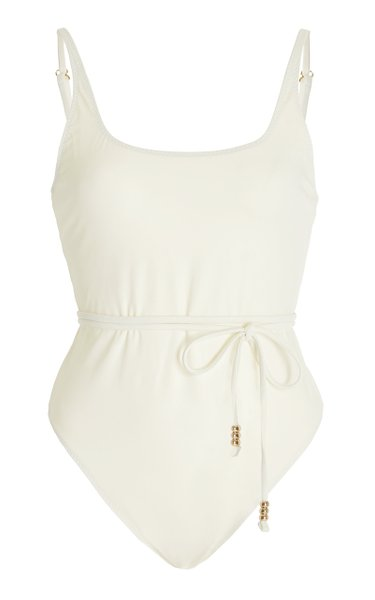 Giselle Belted One-Piece