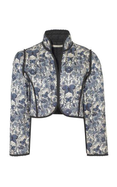 Bonnie Cotton Jacket