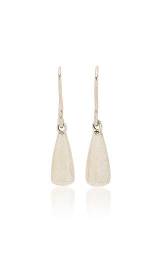 Tiny Dew Drop Earrings