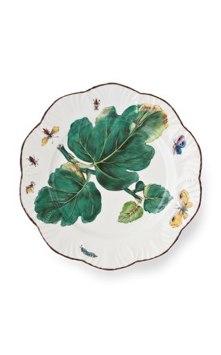 Feuillages Dinner plate