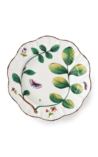 Feuillages Soup plate