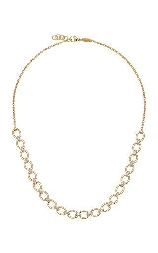 Catena 18K Yellow Gold Necklace