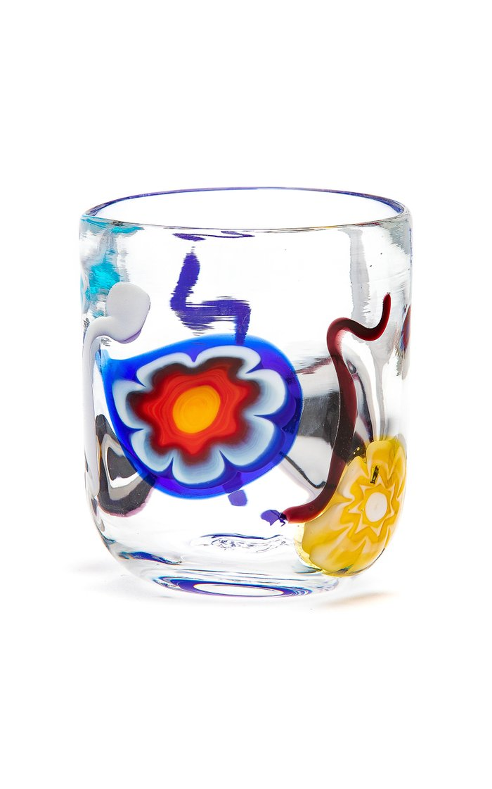 Baby Goto Glass