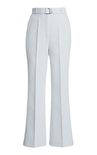 Fairmont Crepe Flared Pants