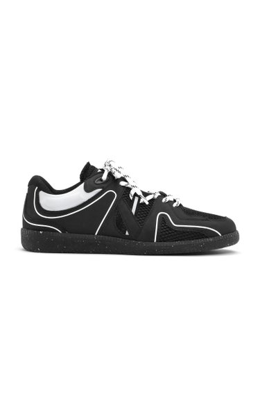 Sporty Mix Sneakers