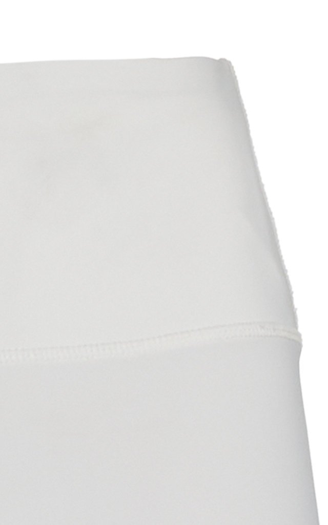 Stretch Jersey Biker Shorts
