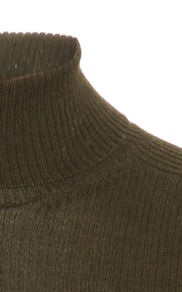 Merino Wool Turtleneck