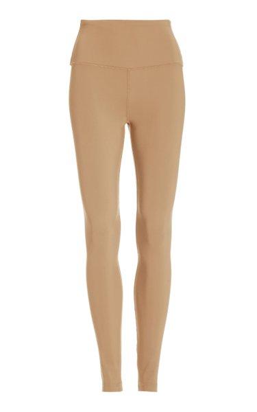 Stretch Jersey Leggings