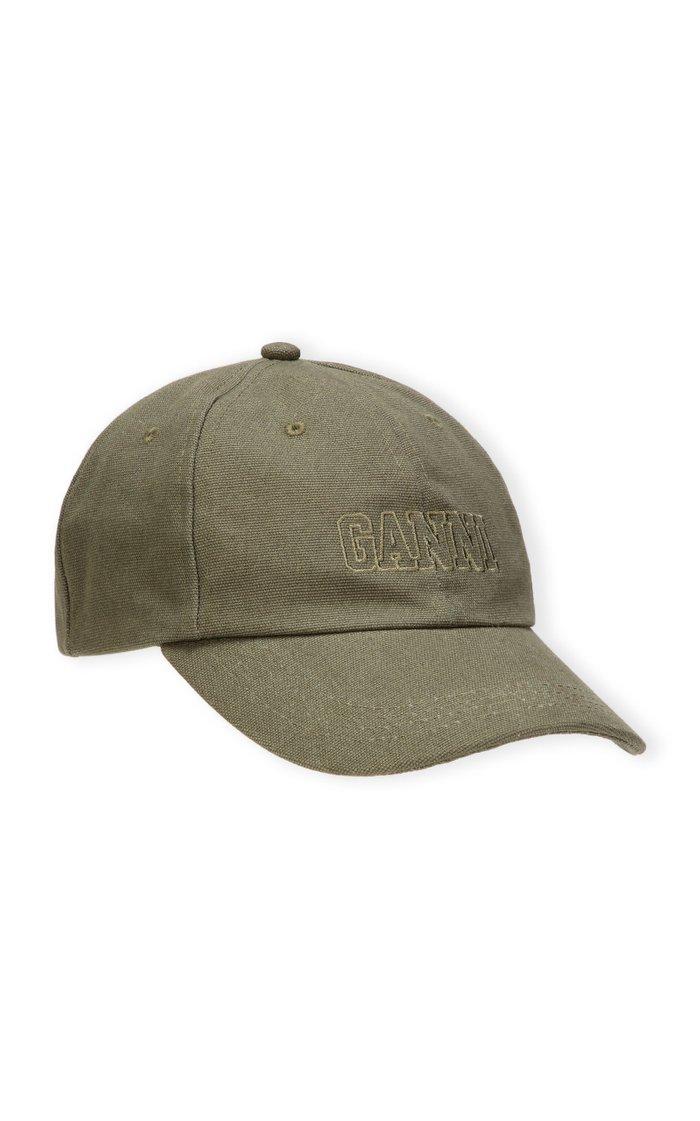 Software Cotton Baseball Cap