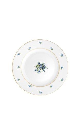 Starter/ Salad Plate Forget Me Not