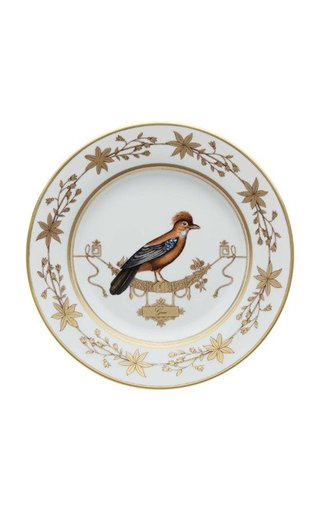 Voliere,  Flat Dinner Plate 26.5Cm