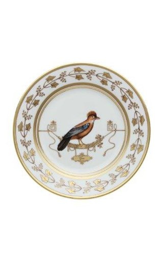Voliere, Flat Bread Plate 16Cm