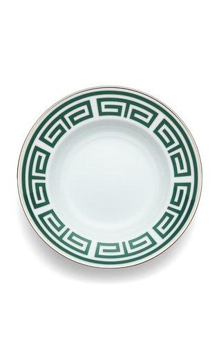 Labirto Smeraldo, Flat Dessert Plate 22Cm