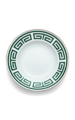 Labirto  Smeraldo, Soup Plate 24.5Cm