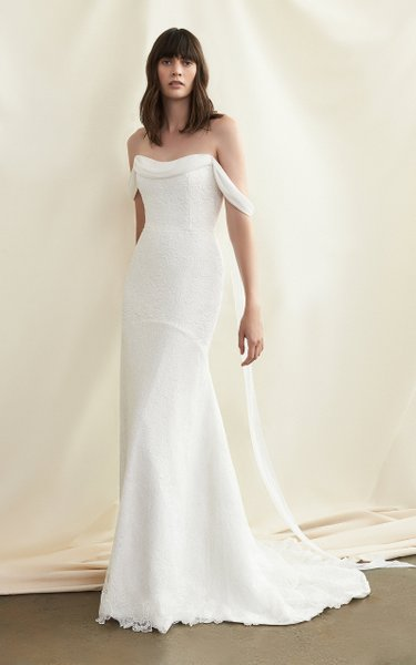 Milly Gown