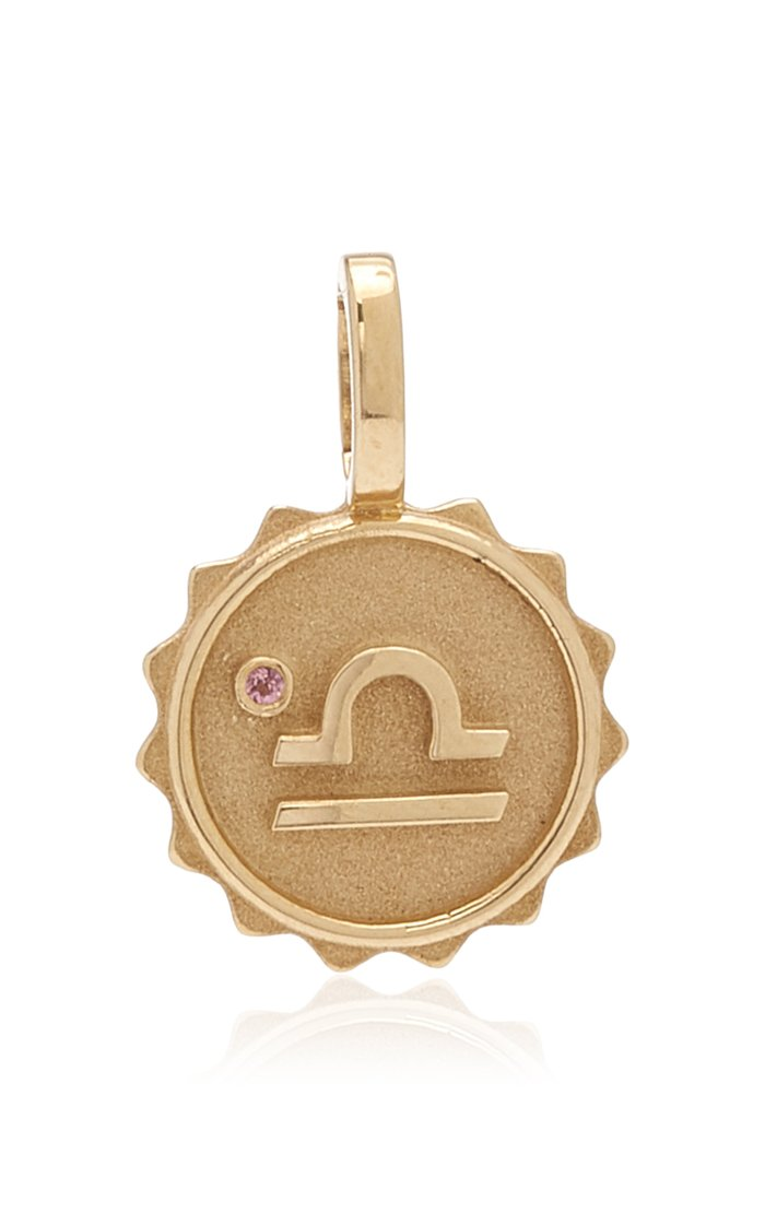 Marlo Laz Zodiac Charm