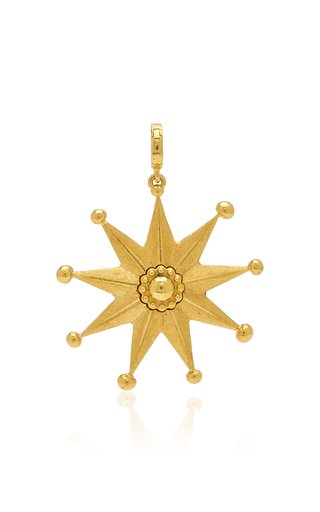 Christina Alexiou Sheriff Gold Star