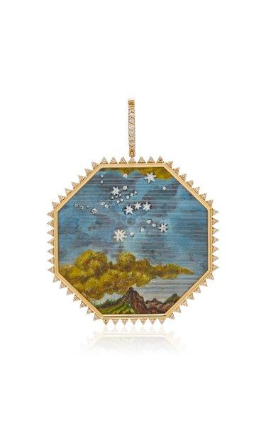 Silvia Furmanovich Miniature Painting Charm