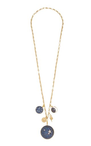 Be a Star Charming Necklace