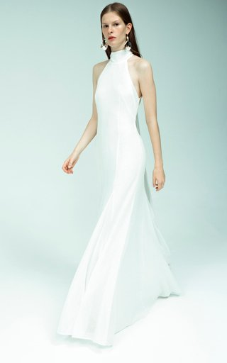 Fortaleza Gown